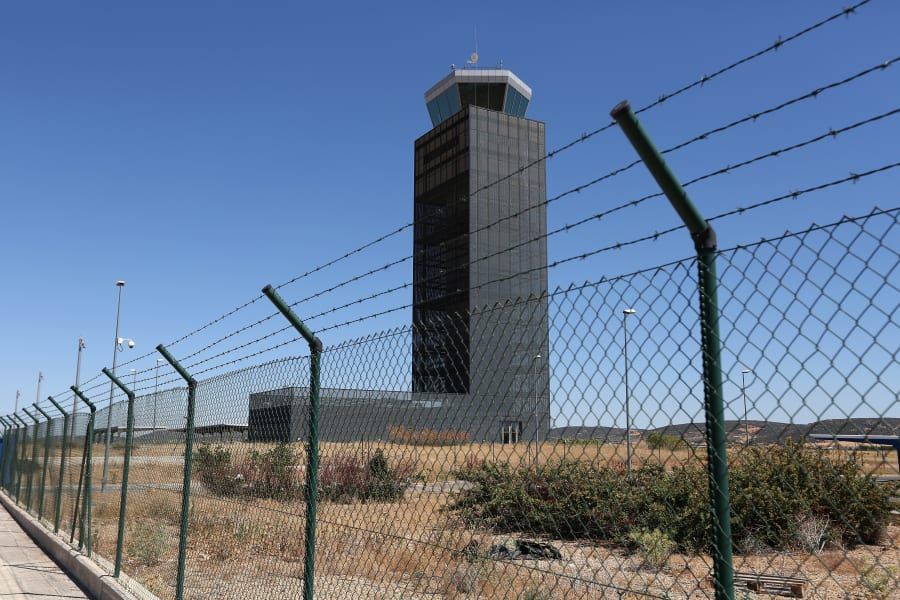 spanish ghost airport 10