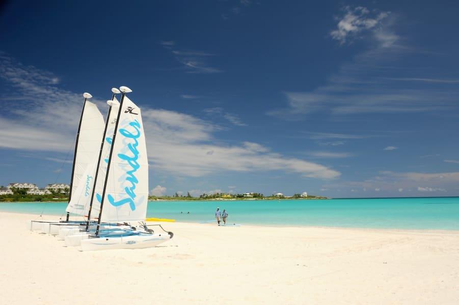 1. Bahamas Ethical Travel