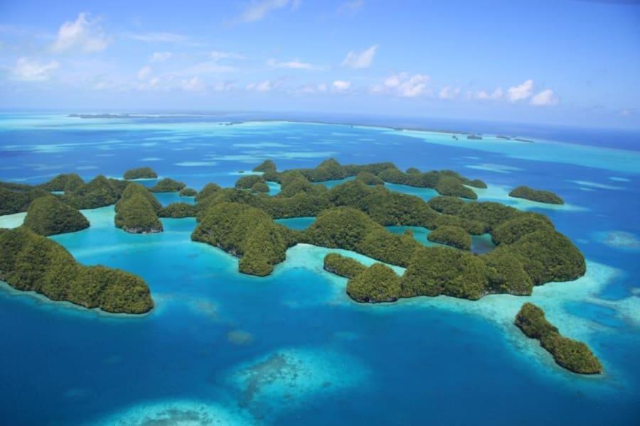 9. Palau - Ethical Travel