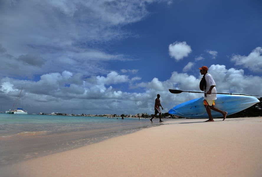 2. Barbados Ethical Travel