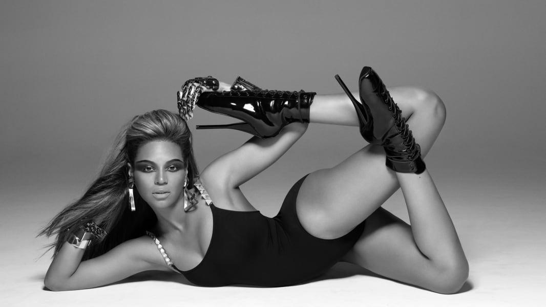 04 Beyonce