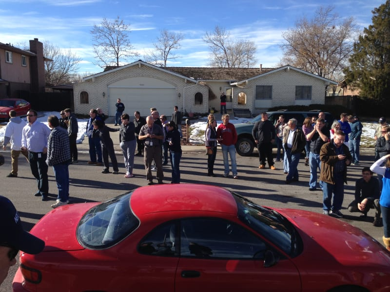 arapahoe shooting 11 parents - RESTRICTED