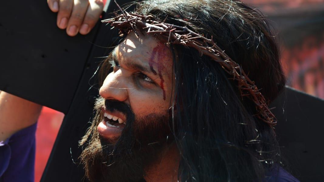 06 Face of Jesus