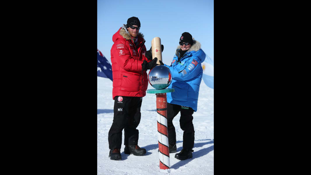 02 prince harry south pole