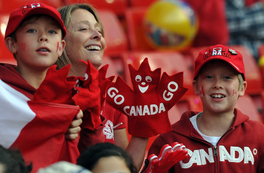 canada 10 things - cute slogans