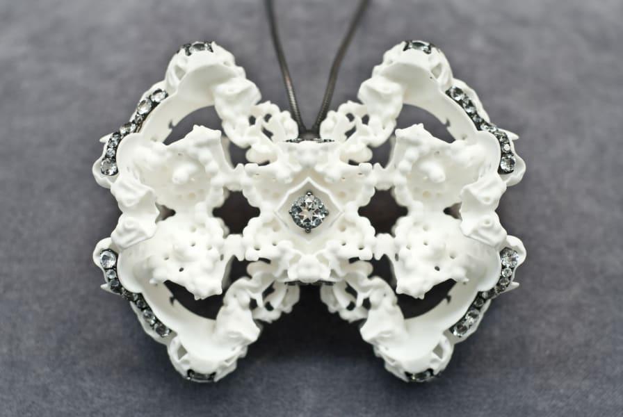 3D printing art fashion 15