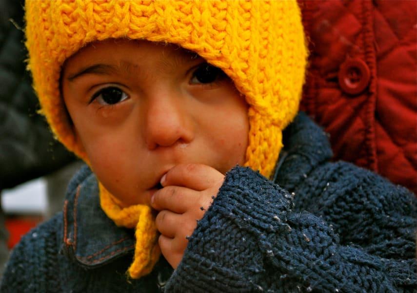 Bulgaria Syrian Refugees1