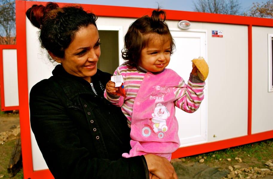 Bulgaria Syrian Refugees4