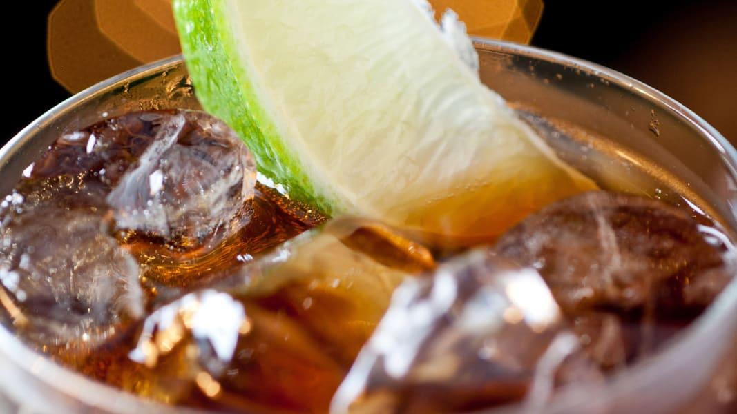 diet soda 8