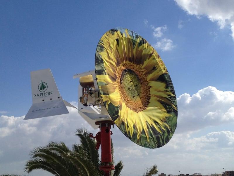 Saphon Energy Tunisia