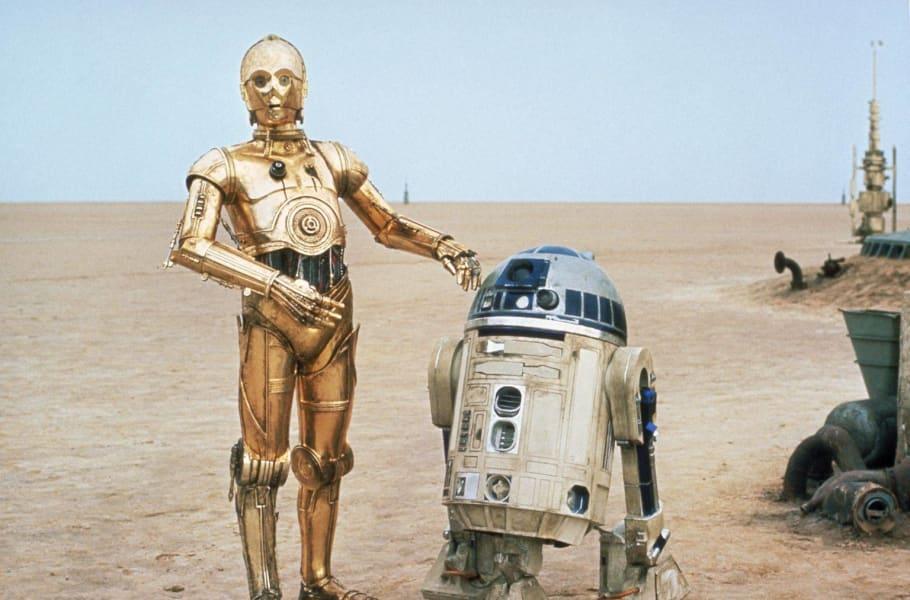 07 robots star wars