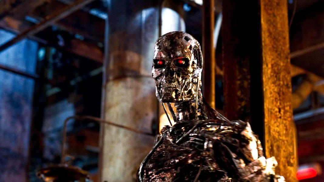 08 robots terminator