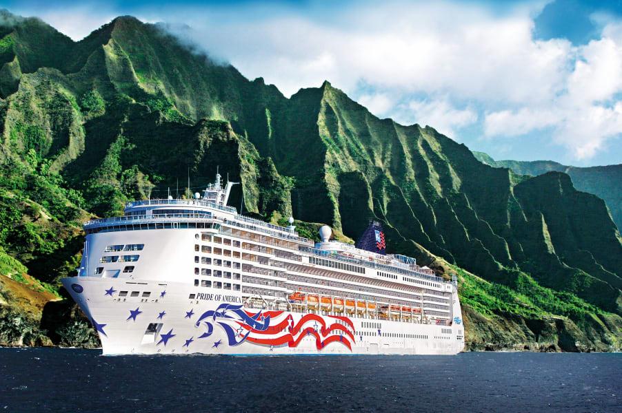 best alternative NYE-cruise