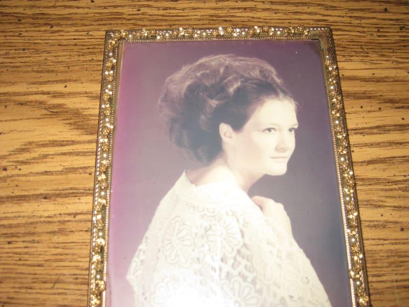retro hair Kathi