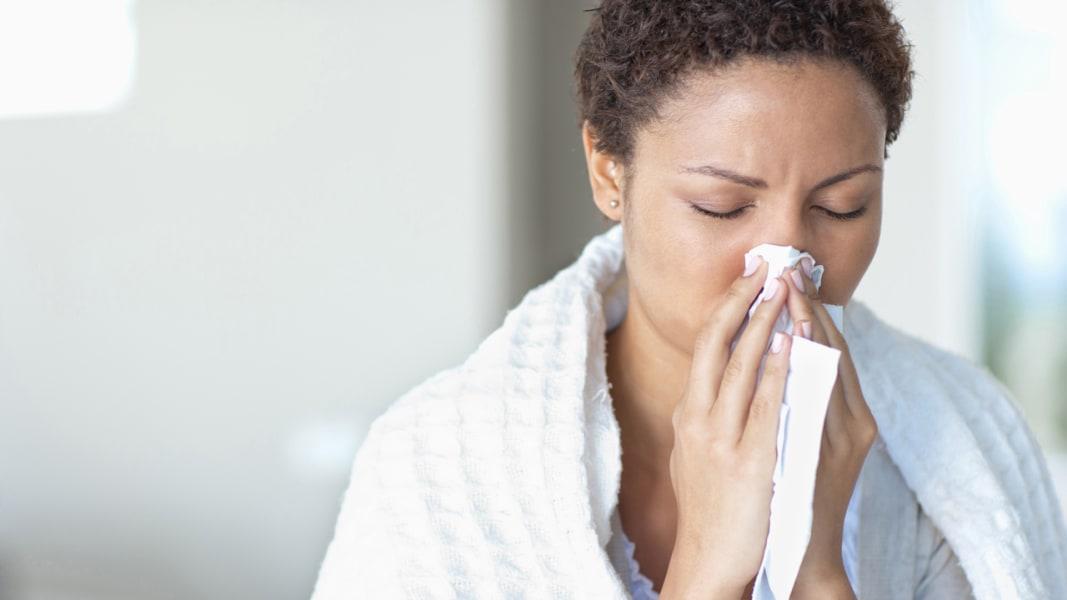 winter health myths 3