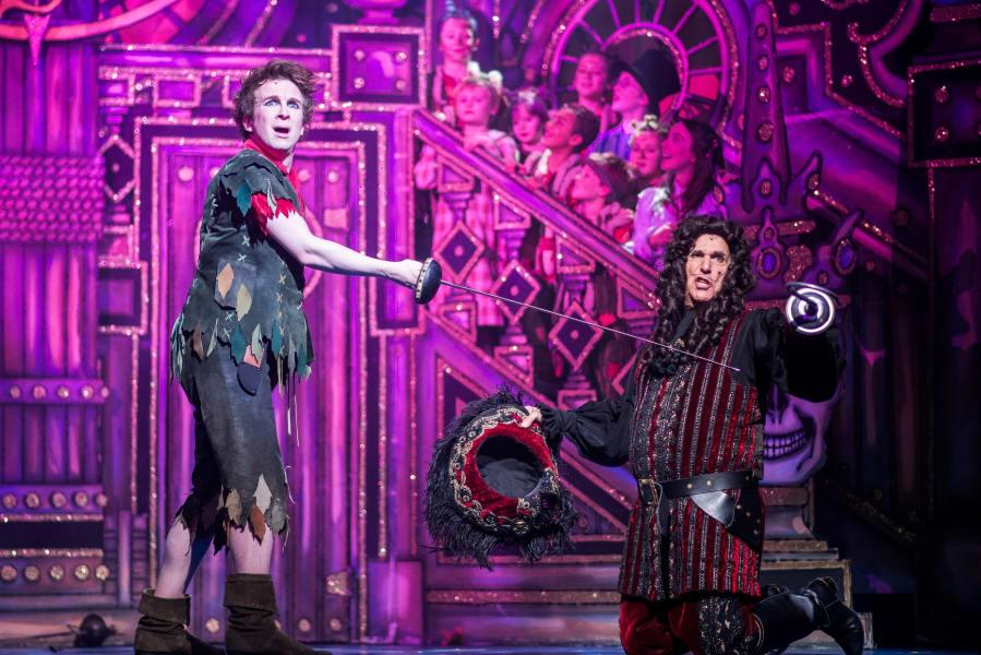 pantomime celebs winkler new