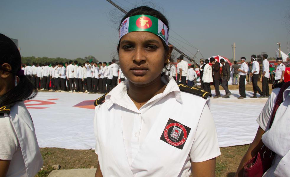 bangladesh flag 12