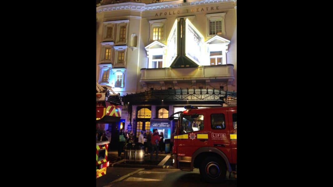 02 london apollo theatre