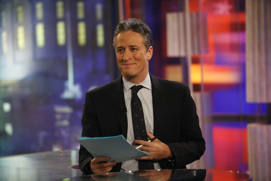 The Daily Show 12202013