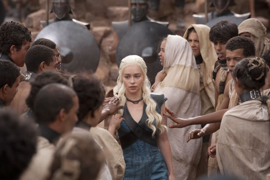 Game of Thrones 12202013