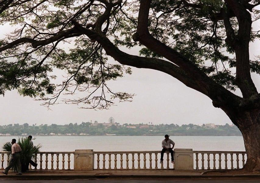 1. Travel wishlist São Tomé and Príncipe