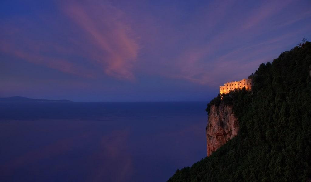 2. Travel wishlist Amalfi coast