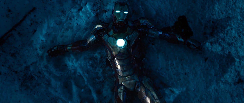 Iron Man 3 12232013