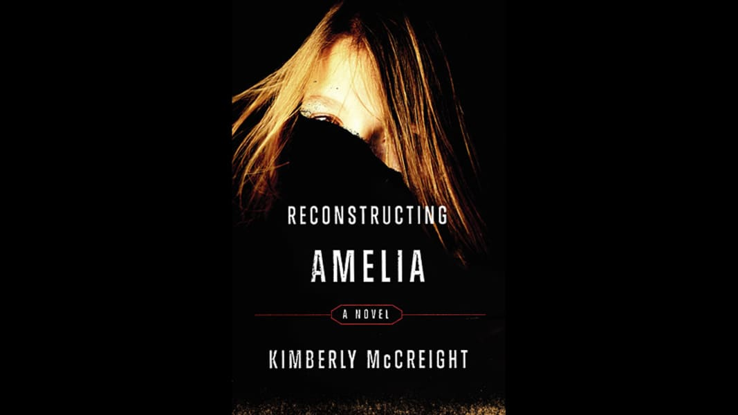 Reconstructing Amelia cover