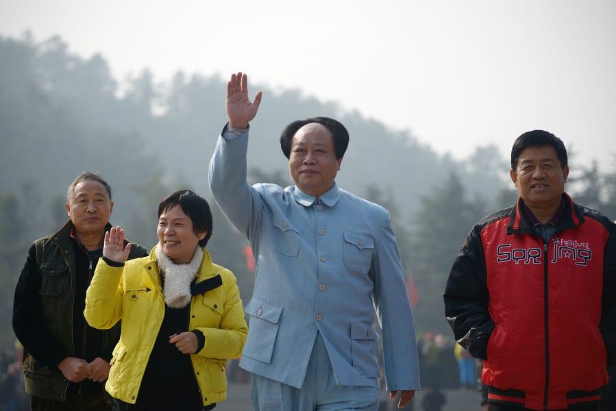 mao anniversary 11