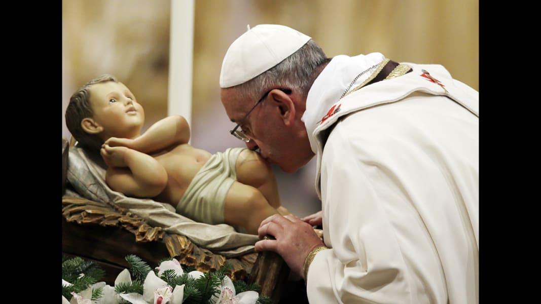 08 christmas eve mass