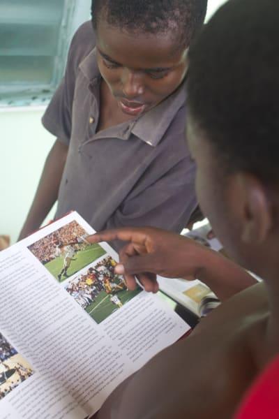 IYW Books for Guyana 4