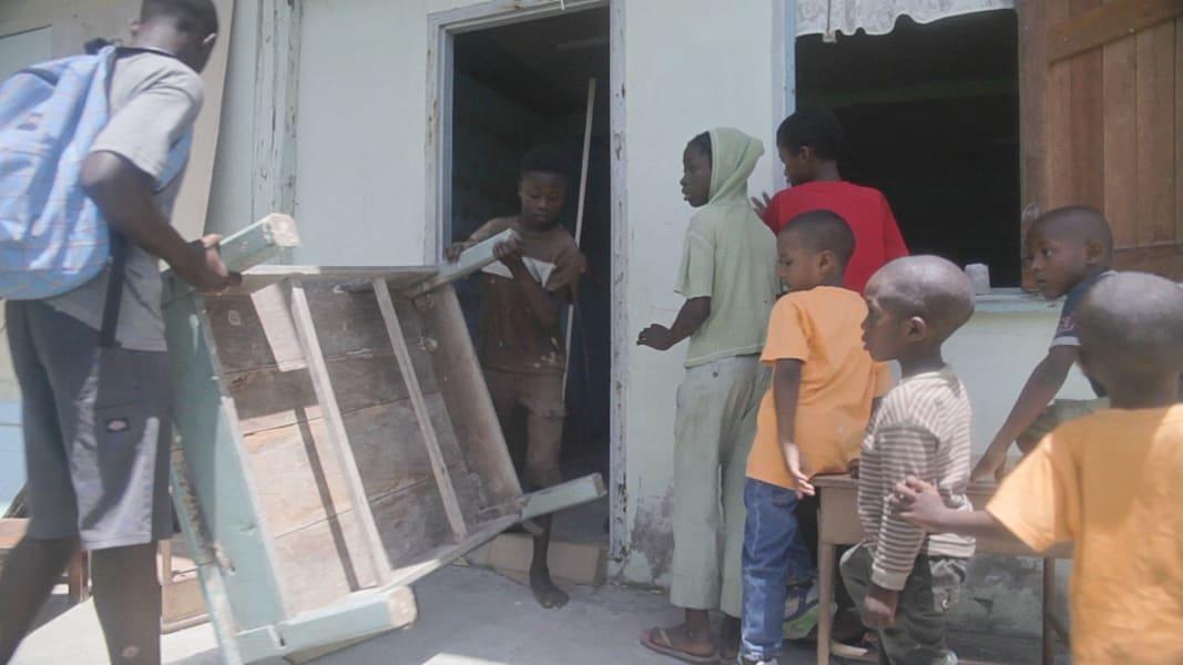 IYW Books for Guyana 8