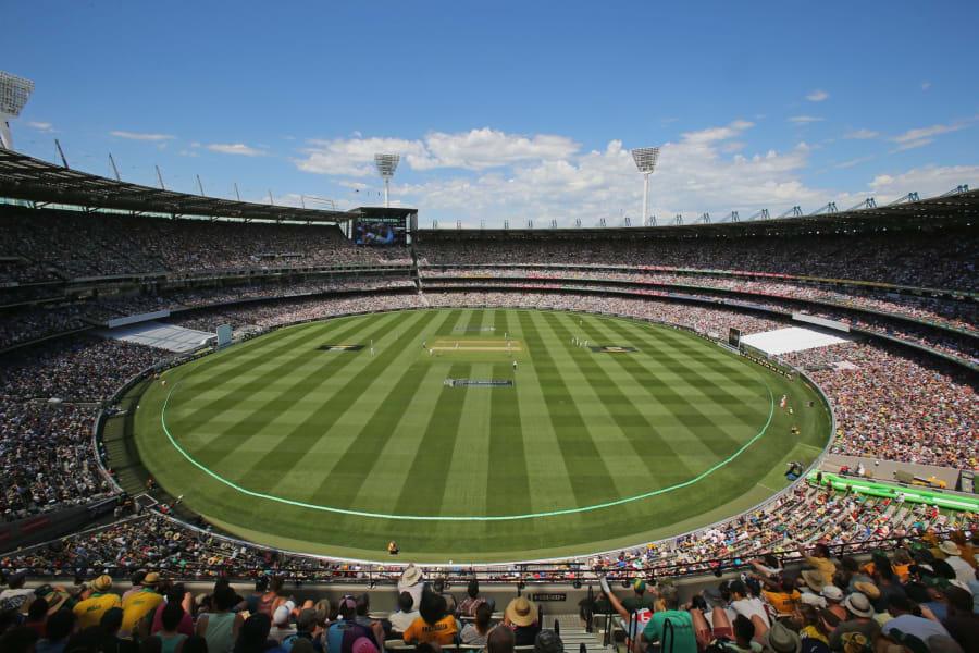 Cricket gallery 1
