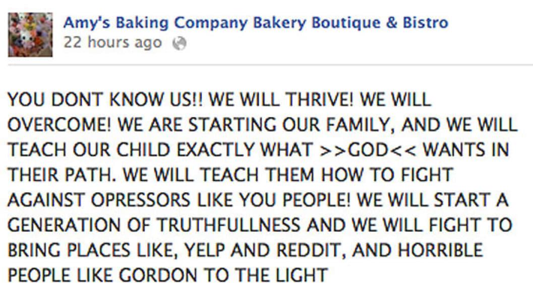 amys baking facebook