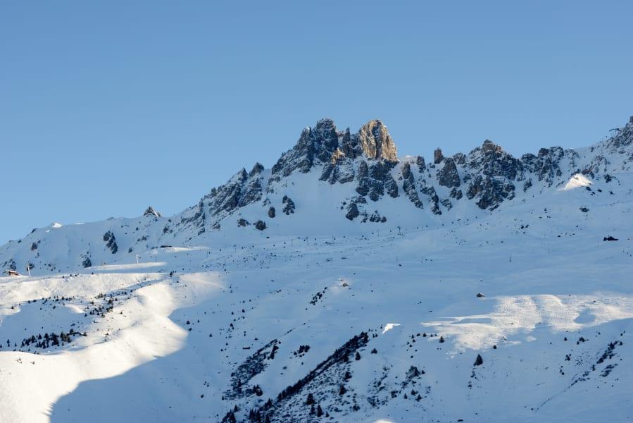 schumacher skiing meribel