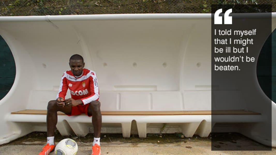 Abidal bench