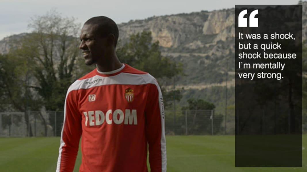Abidal Monaco