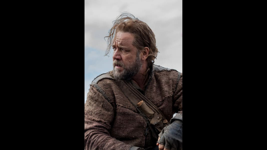 Noah Fix for movies in 2014