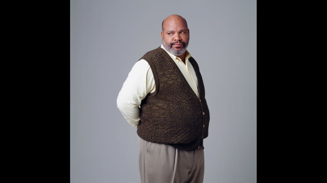 James Avery Uncle Phil Fresh Prince
