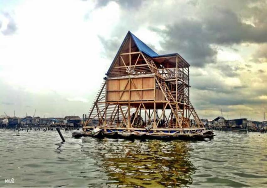 African Architects 4
