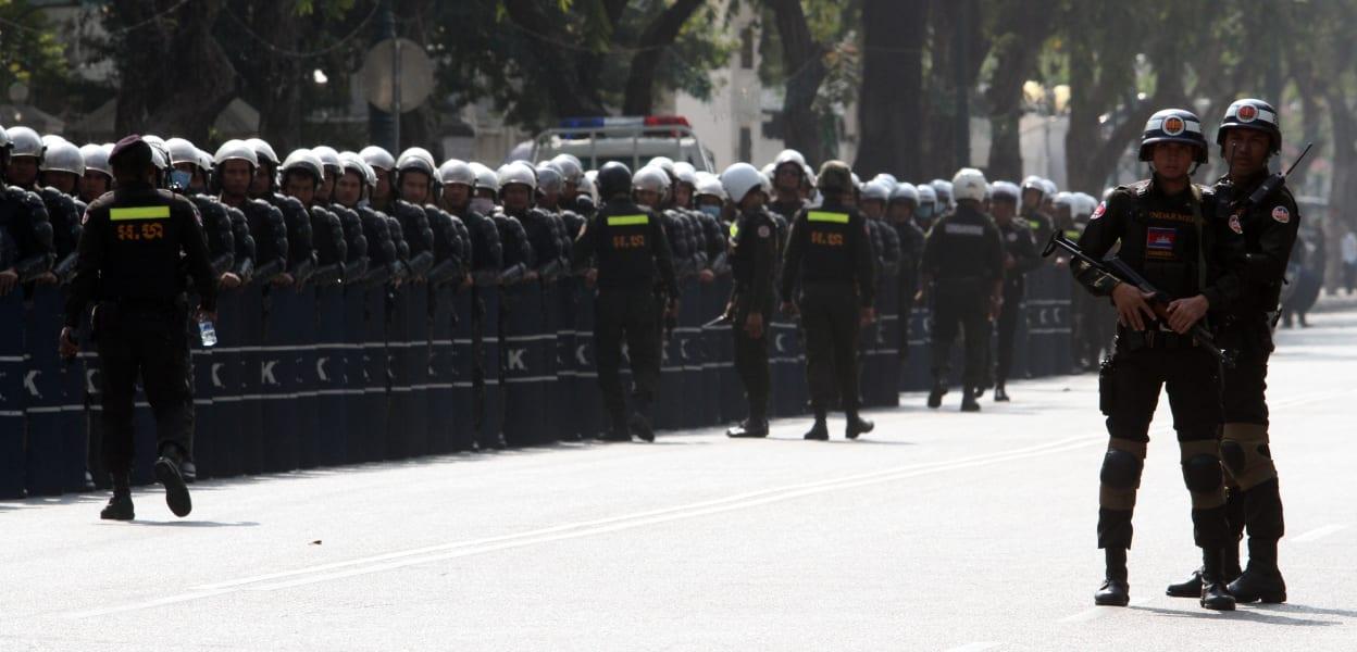 cambodia protest 13