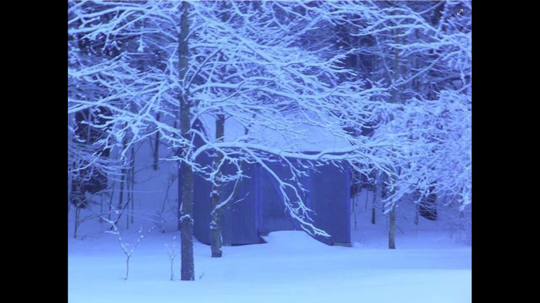 behind the scenes storm Vermont Newday
