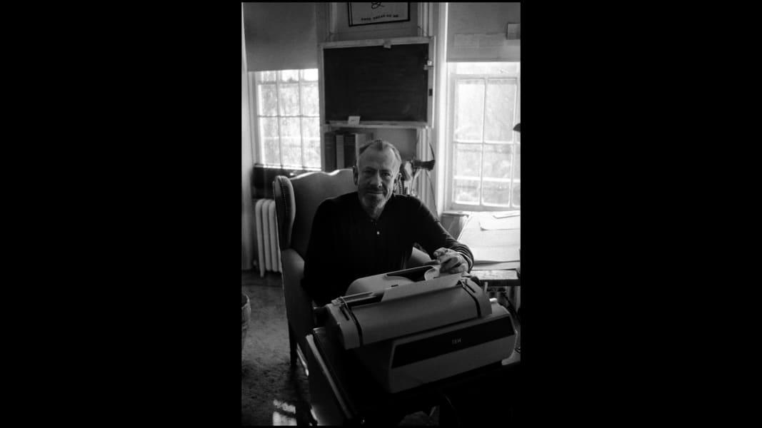 Typewriter 0614
