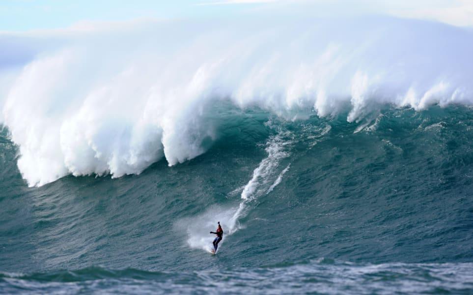 belharra surfing