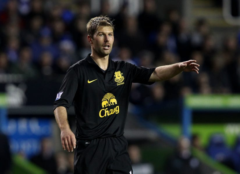 Hitzlsperger Everton