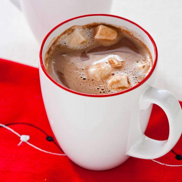 instant hot chocolate 2 atk