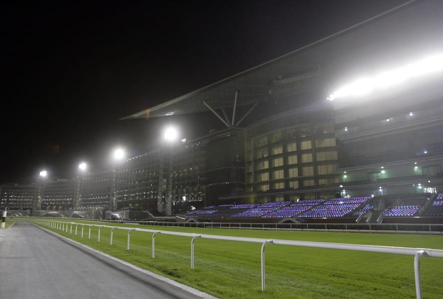 Racecourse Meydan