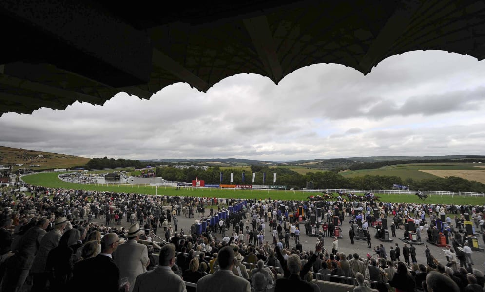 Racecourse Goodwood