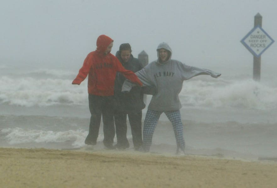 extreme weather-rainfall