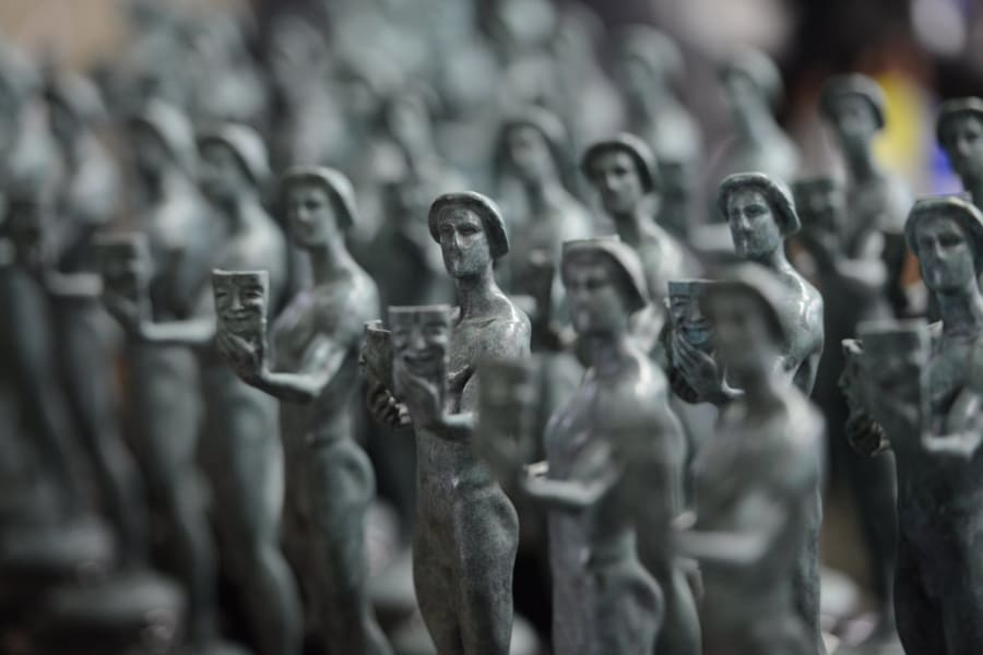 07 sag statuettes - restricted